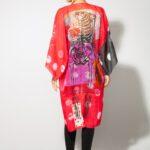 Skele Hatori rose front 2