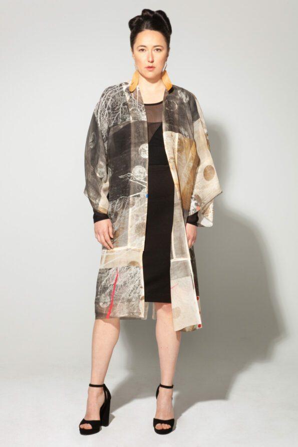Weave Hatori 2 front