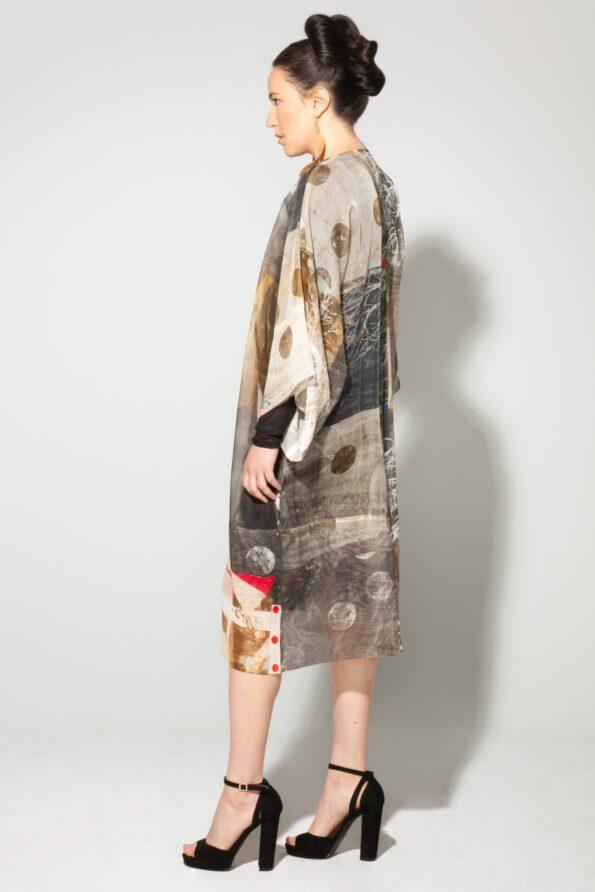 Weave Hatori 2 left